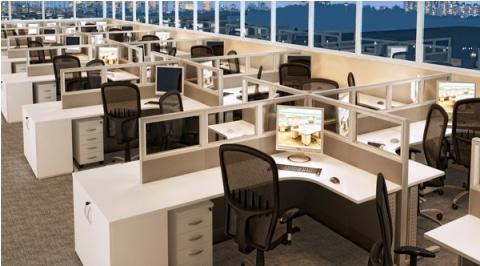 Montagem de Móveis Corporativos exige profissionalismo e capacitação técnica 4