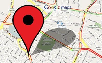 Busca de Montadores via GPS 10